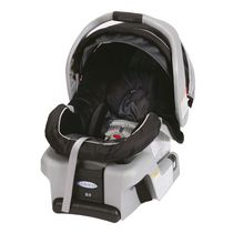Graco SnugRide Classic Connect 30 Car Seat Metropolis