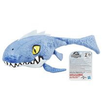 Jurassic World Plush Mosasaurus Toy