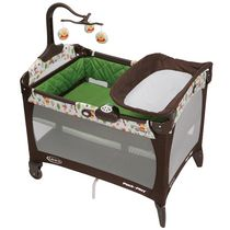 Graco® Pack 'n Play® Playard Woodland Pooh