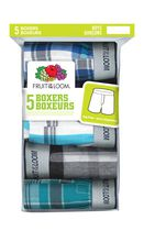Boxeur de Fruit of the Loom pour garçons G