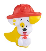 Guppies Amie du bain Bubulle Guppies Nickelodeon de Fisher-Price - Puppy