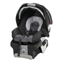 Graco SnugRide® Classic Connect™ 30 Infant Car Seat - Licorice