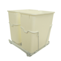 2-18L Pull Out Recycling Bins