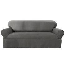 SureFit™ Bayside One-Piece Relaxed Fit Sofa Slipcover