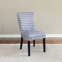 SureFit™ Ikat Relaxed Fit Dining Chair Slipcover