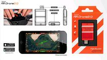 Parrot Flight Recorder for AR Drone 2.0