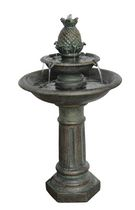 Henryka Outdoor Fountain