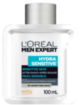 L'Oréal Men Expert Hydra Energetic Sensitive Skin After-Shave
