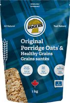 Rogers Porridge Oats® Original Blend
