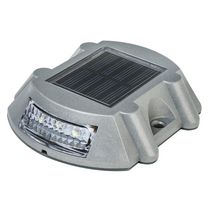 Paradise GL23020AL Solar Cast Aluminium LED Deck Light