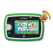 LeapFrog LeapPad3X™ Learning Tablet, Green French
