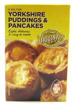 Goldenfry mélange pudding Yorkshire original 142g