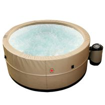 "Canadian Spa Company Swift Current 29"" x 70"" Portable Foam Spa"