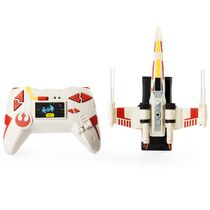 Star Wars Air Hogs Remote Control Zero Gravity X-Wing Starfighter
