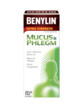 BENYLIN® Anti-mucosites 250mL
