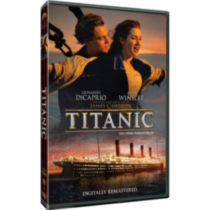 Titanic (2-Disc) (Bilingual)