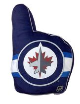 NHL Winnipeg Jets Ultimate Fan Pillow