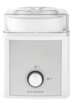 Big Boss 2.5L Ice Cream Maker