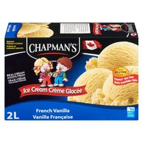 French Vanilla Original Ice Cream