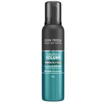 Mousse volumisante Perfectly Full Luxurious VolumeMC de John Frieda