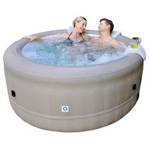 Spa gonflable portatif de 29 x 70 po Grand Rapids de Canadian Spa Company