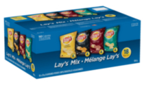 Frito Lay Multipack Lay's® Mix Potato Chips