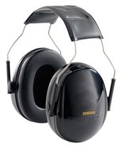3M™ Peltor™ Junior Earmuff - 97070C, black