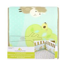Cuddletime Counting Stars Bumper
