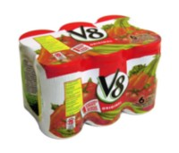 V8 tomato juice coupons