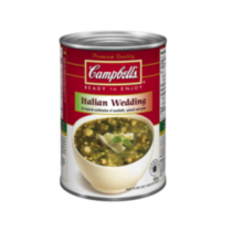 Campbell's Ready to Enjoy Italian Wedding Soup
