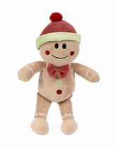 Baby's First by Nemcor Holiday Plush - Reindeer Tan