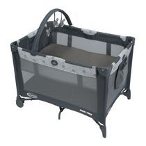 Graco Pack 'n Play On the Go Playard - Kodiak