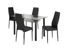 Brassex 5 Piece Dining set