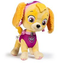 "Nickelodeon Paw Patrol Basic 10"" Plush Skye, Walmart Exclusive"
