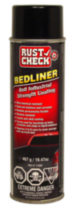 Bedliner & industrial strength coating 11020