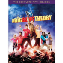 The Big Bang Theory: The Complete Fifth Season