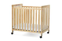 Foundations Compact Wood Crib