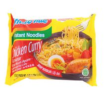 Indomie Chicken Curry Flavoured Instant Noodles