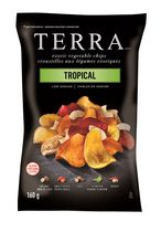 Terra Tropical Gluten Free Exotic Vegetable Chips