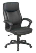 Office Star Eco Leather Manager's chair