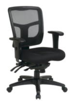 Office Star ProGrid® Back Managers Chairs