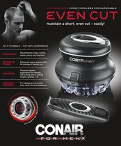 Conair Even Cut With Trimmer