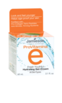 Jamieson ProVitamina™ Fresh Youthful Hydrating Gel-Cream