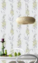 Graham & Brown Jardin Wallpaper Green