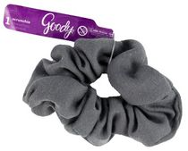 Goody Wmt Shelf Box Gentle Scrunchie - Black