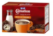 Nestlé Carnation Chocolat Chaud Riche