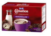 Nestlé Carnation Chocolat Chaud Guimauves