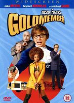 Film Austin Powers in Goldmember DVD