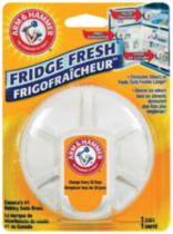 ARM & HAMMER® Fridge Fresh™
