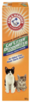 ARM & HAMMER® Cat Litter Deodorizer 500g
